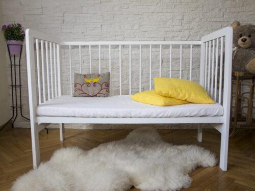 Lina un vilnas izstrādājumi zīdaiņiem un bērniem