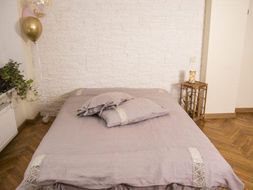 """IZPĀRDOŠANA """"Lina gultas veļa"""""""
