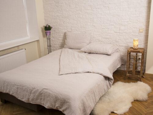 Lina gultas veļa
